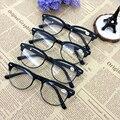 2017 mulheres Novas Dos Homens de moda óculos de leitura + 1.0 + 1.5 + 2.0 + 2.5 + 3.0 + 3.5 + 4.0 presente pendurado cintura óculos de grau óculos de grau Preto