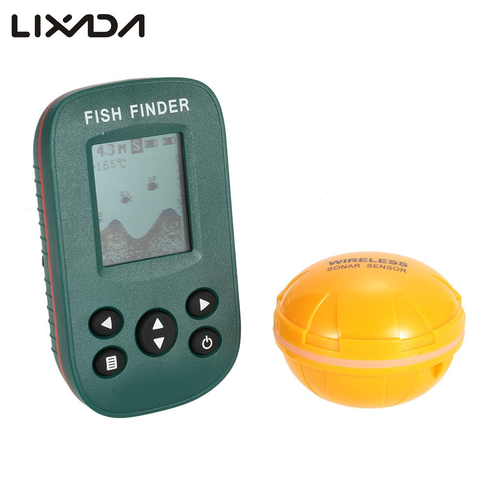 popular dot matrix fish finder-buy cheap dot matrix fish finder, Fish Finder