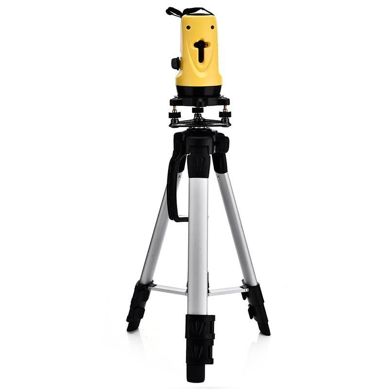 Набор лазерный уровень с тревогой Функция строительной площадке необходимыми инструментами с Поддержка Frame