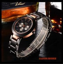Stainless steel casual women's watch, business high-end brand wrist watch, quartz watch waterproof fashion, luxury watches
