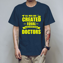 """All Men Are Created Equal…"" T-shirt"