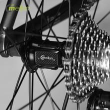 Bicycle Speedometer Speed/Cadence Sensor Wireless Bluetooth Mobile APP Link cycling waterproof speedometer for Wahoo