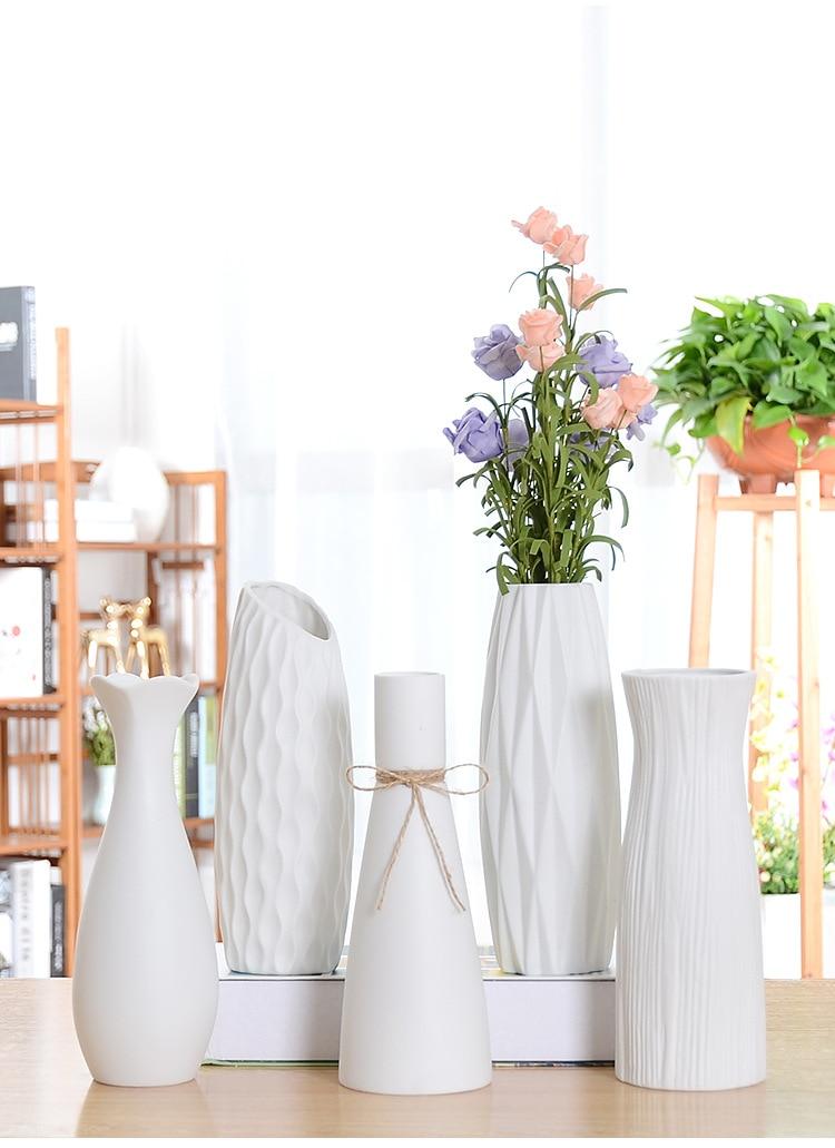 vaso chão chinês artesanato decoração presentes criativos decoração para casa