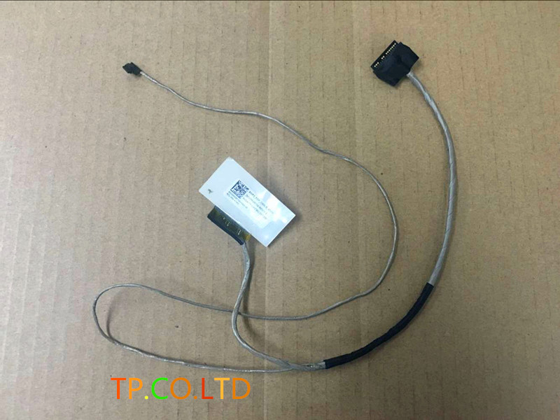 New for Lenovo Ideapad 100 100-14 100-15 100-15IBY AINP2 LCD cable DC020026T00 100