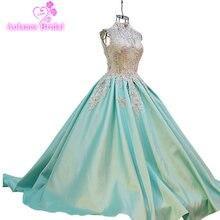 dd8c38917b Mint Evening Dress Promotion-Shop for Promotional Mint Evening Dress ...