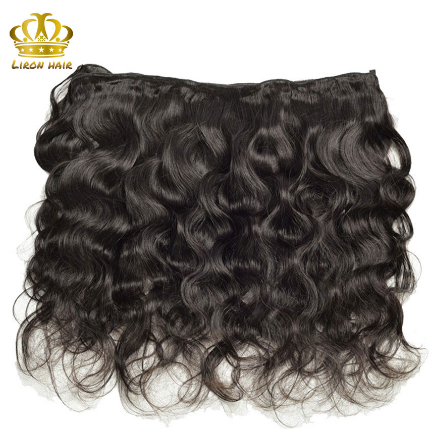 Malaysian Body Wave With Frontal Closure 3 Bundles 8a 13x4 Body Wave Lace Frontal Malaysian Virgin Hair With Closure H&J Hair (9)