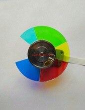 גלגל צבעים מקורי לOPTOMA HD26LV EH416 W351 OP356STi OP416STi OPX4055 EH504 X502 OPX4535 S341 W341 DW349 W355 מקרן