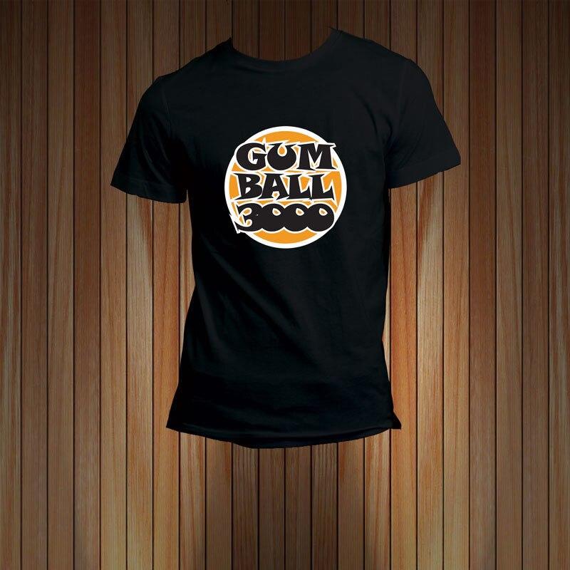 Sunny T Shirt Gumball Gruppo Bambino Blue Royal Tshirt Maglia Maglietta Originale Bambini 2 - 16 Anni Bambino: Abbigliamento
