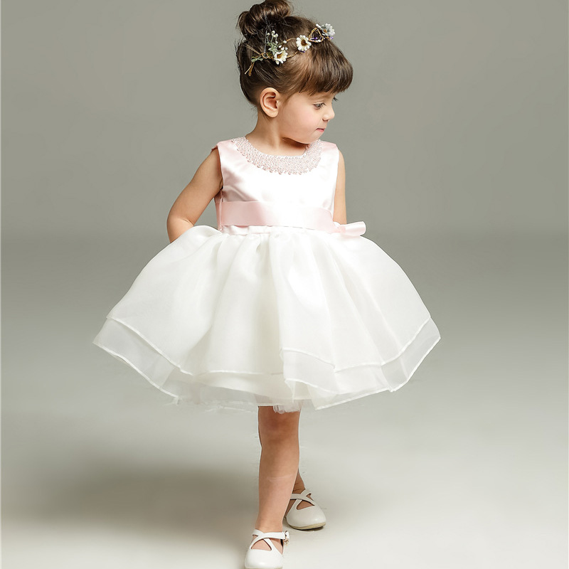 Online Get Cheap Girls Christening Dresses -Aliexpress.com ...