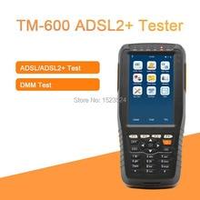 TM 600 multi funcional adsl2 + testador/adsl testador/adsl instalação e ferramentas de manutenção
