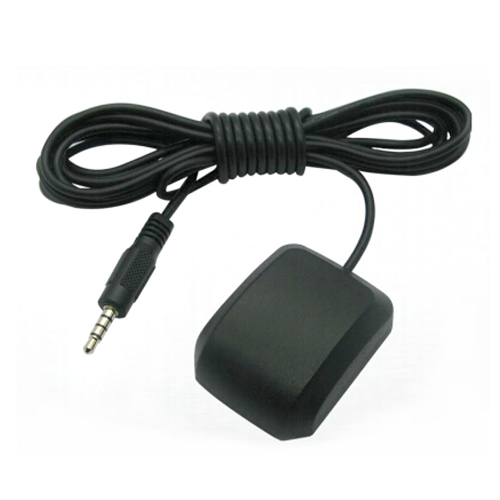Plug-in GPS Module Receiver