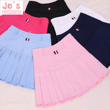 high waist pleated skirts Kawaii Harajuku Skirts women girls lolita a line sailor skirt Large Size
