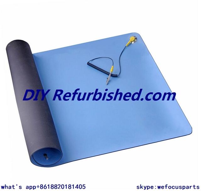 Azul Tapete Anti-Estático 50*70 cm espessura: 2mm Para Samsung Para o iphone transporte Rápido