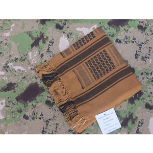 Image 4 - Scarf Cycling outdoor Scarves Warm Neck Cover Hunting Military Keffiyeh Shemagh Scarf Shawl Head Wrap Hiking Accessories