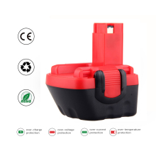 12v 3000mAh Ni-MH Replacement Power Tool Battery for Bosch 12V Drill GSR 12 VE-2,GSB VE-2,PSB VE-2, BAT043 BAT045 BTA120