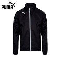 Original New Arrival 2017 PUMA Rain Jacket Men S Jacket Sportswear