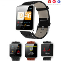 Swim Smartwatch IP67 Waterproof Wearable Device Bluetooth Pedometer Heart Rate Monitor Color Display Smart Watch For Android/IOS