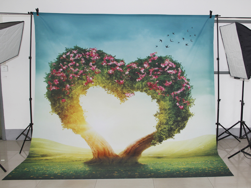 8x10ft Oxford Fabric Photography Backdrops Wedding background Sell cheapest price In order to clear the inventory NjB-016