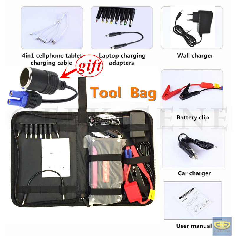 Usb Lighter Best Value 2017 Best Quality Car Jump Starter 600a Pack