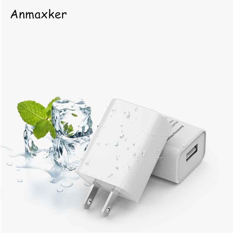 Adapter Wall-Charger Us-Plug Nex-Plus/v5-Plus Travel USB For Vivo 5V2A Fast
