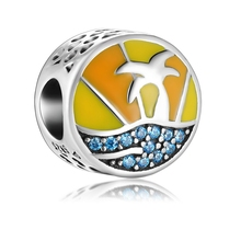 Pandora Beach Charms And Get Free Shipping On Aliexpress