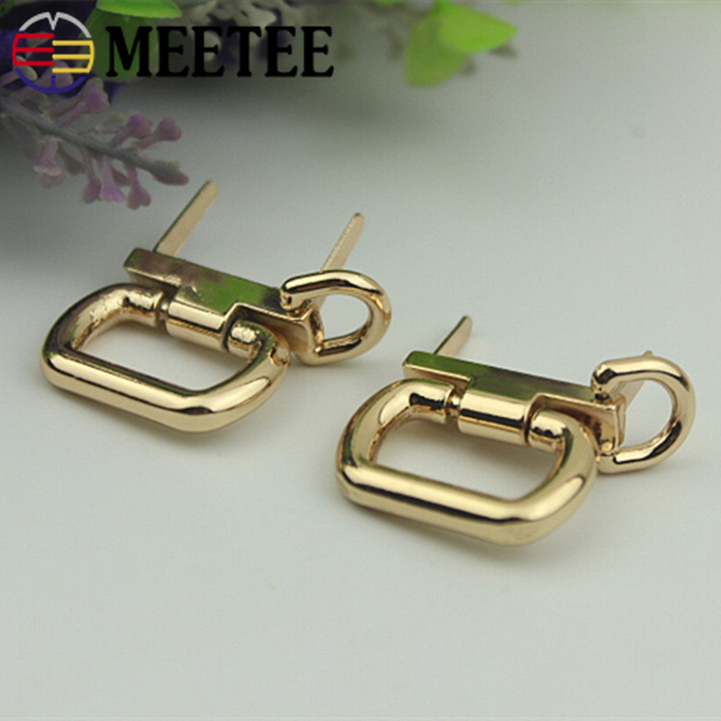 Apparel Sewing & Fabric Special Section 2pcs O Ring Bag Handles For Crochet Obag Resin Buckles For Handbag Wallet Purse Frame Clasp Diy Bag Hanger Accessories Ky958