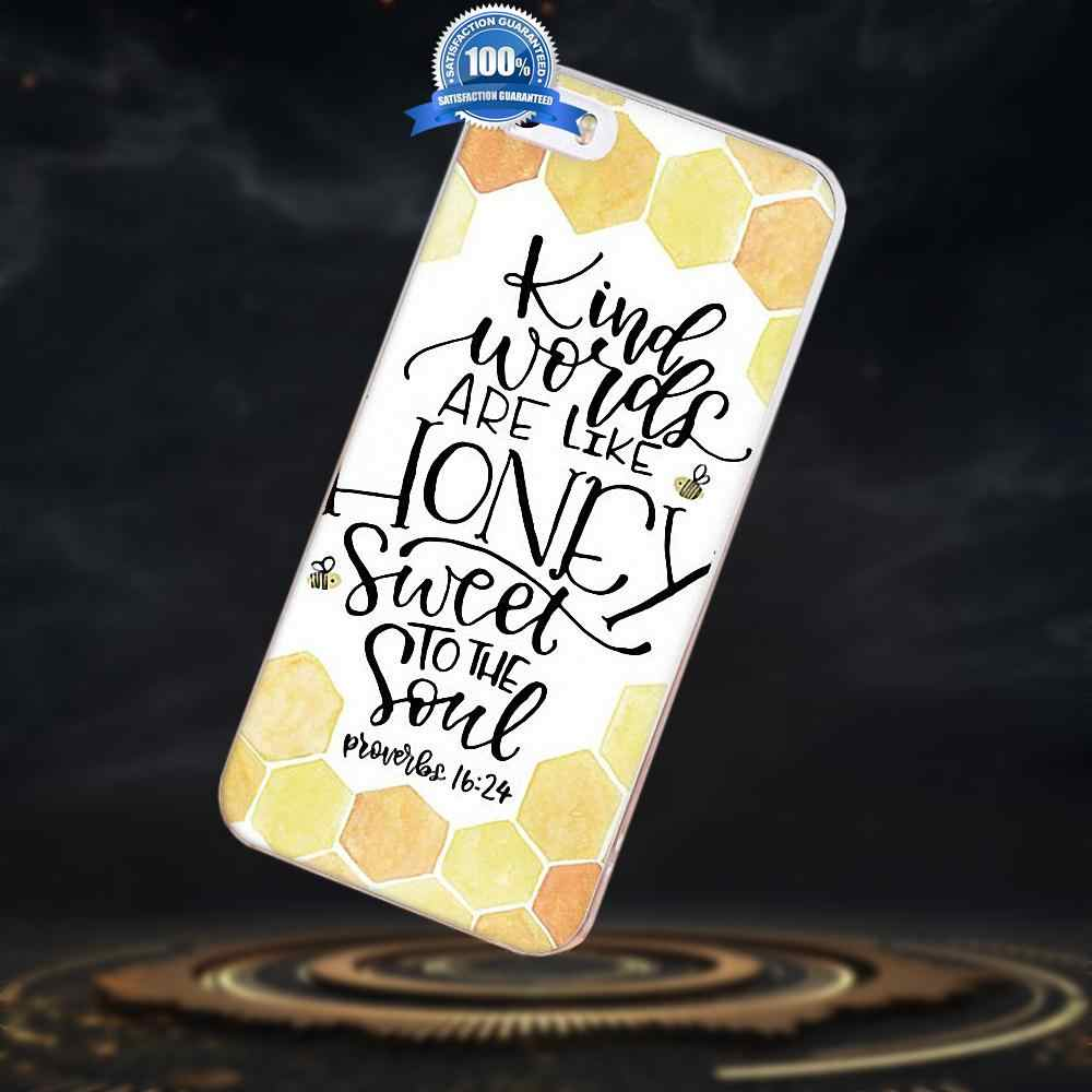 Phone case cover quotes french press mornings bible verses for sony xperia z z1 z2 z3