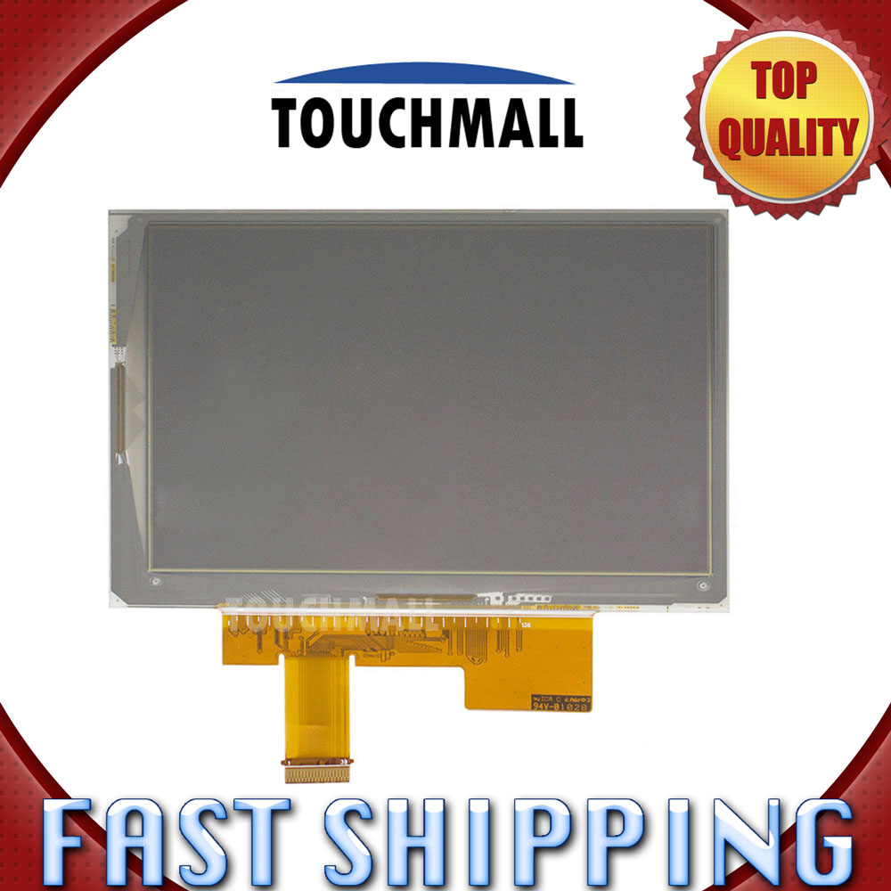 Подробнее о ED050SU3 For Amazon Kindle Ebook EINK ED050SU3(LF) Replacement LCD Display Screen For Tablet free shipping 100% original 6 lcd display screen for amazon kindle wp63gw ebook reader eink kindle k6 ed060scp ed060scp lf