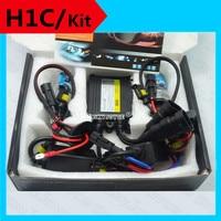 1 SET H1C Hid Xenon Kit AC Hid Kit Short Tube 35W 12V Xenon White H1C
