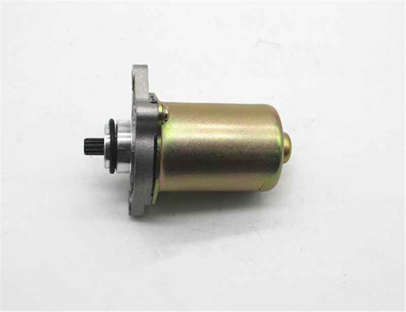 Motorcycle Starter Motor Engine Starter for piaggio typhoon tact 50 DB 00104002 31210 motocycle parts Electric Motor Starting