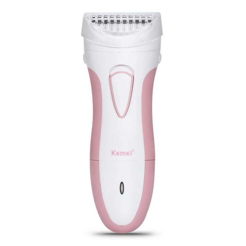 Professional Rechargeable Electric Epilator Women Shaver Shaving Hair Removal Scraping Female Body Depilation Machine Depilator