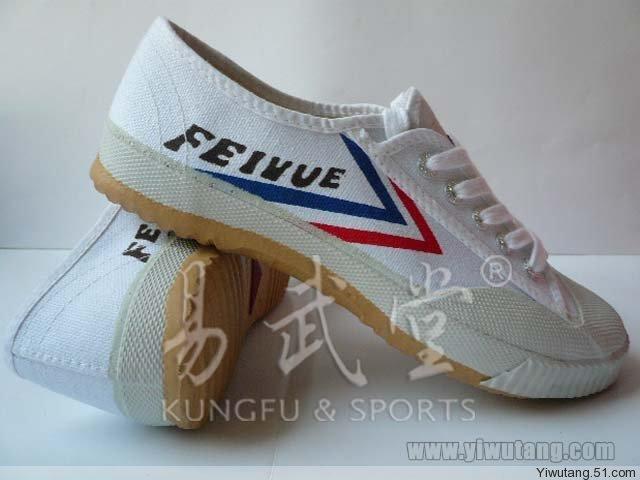 78b45e671822  Feiyue  тай-чи обувь, ботинки ушу, тайцзи-искусство, холст