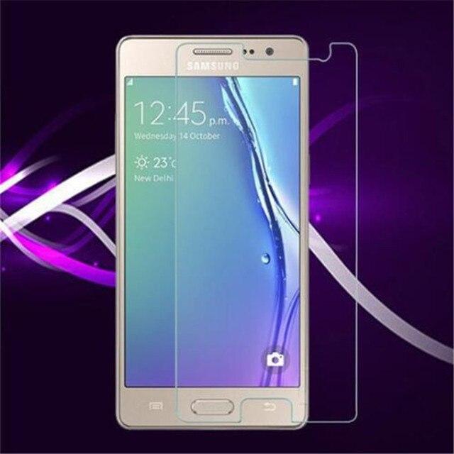 Tempered Glass For Samsung Z3 Z300 SM Z300F DS Screen