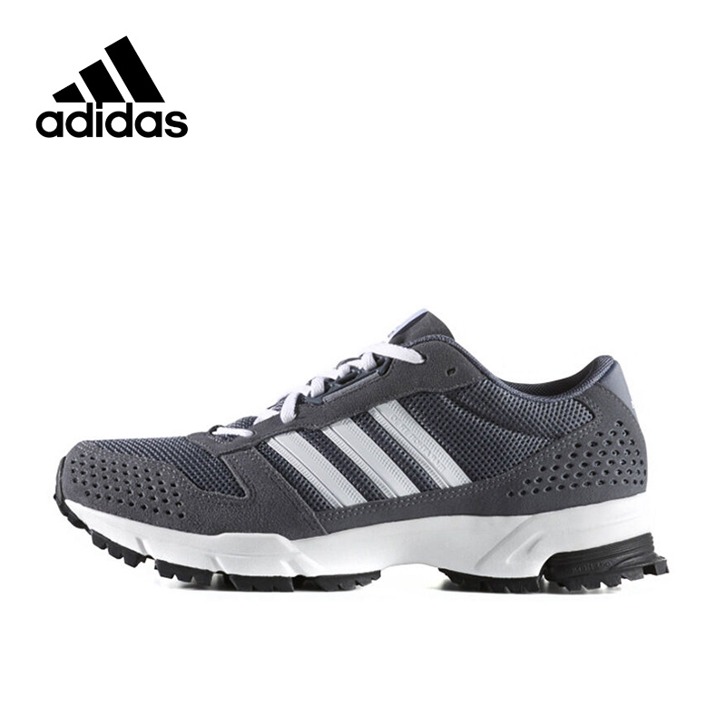 Adidas Original New Arrival 2017 Official Marathon 10 Tr M Men's Running Shoes Sneakers BB8312 adidas original new arrival official neo women s knitted pants breathable elatstic waist sportswear bs4904
