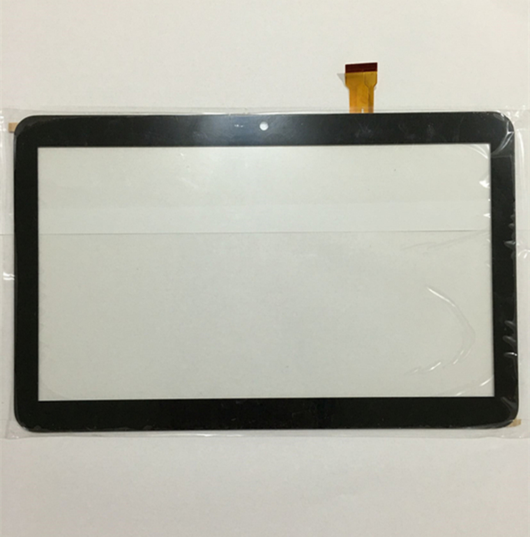GT10PGX10 new original black 10.1inch capacitive touch screen panel digitizer glass sensor for tablet pc replacement