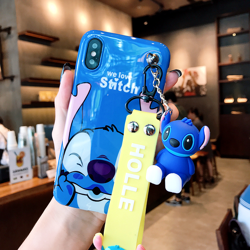 stitch case for iphone