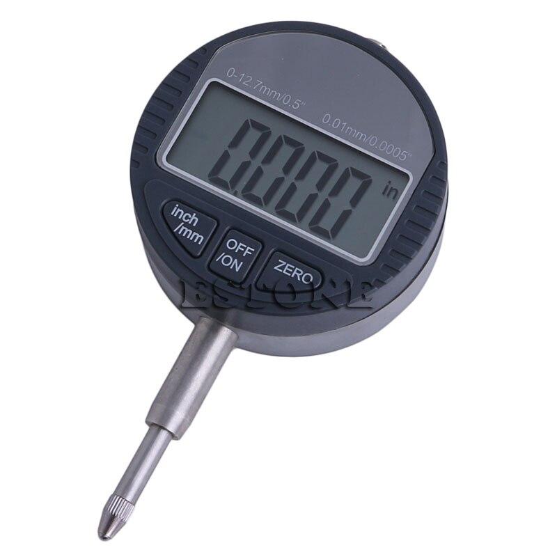 indicador ferramenta precisão 0.01mm 0.0005