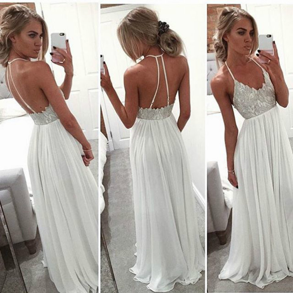 Collection Boho Prom Dress Pictures - The Fashions Of Paradise