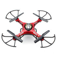 2017 100% brand new and high quality Upgrade JJRC H8D 4CH 5.8G FPV RC Quadcopter Drone HD Camera + Monitor+ 4 Battery