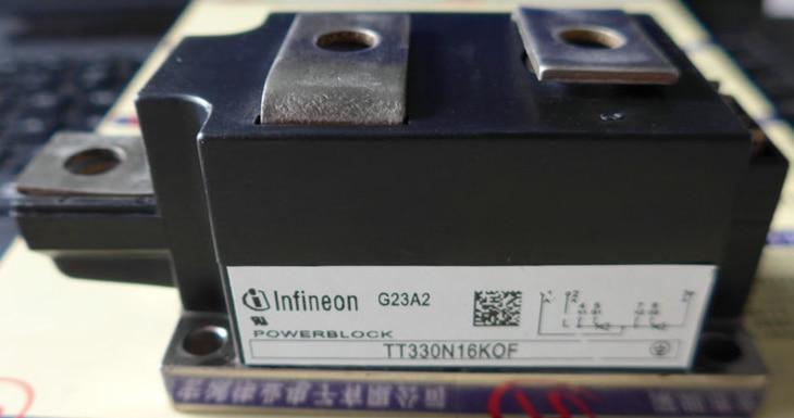 ФОТО TT330N16KOF   Power Modules   - FREESHIPPING