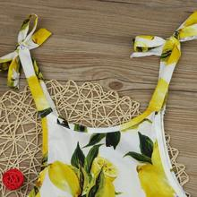 Summer Dress Tassel Print Party Princess Dress