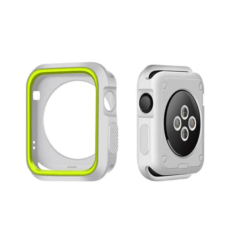 Dual Color Case for Apple Watch 34
