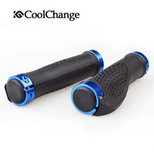 Brand Bicycle Grips Bike Parts Mountain Cover Handle Sets with Aluminum Alloy Material