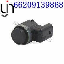 4 unids estacionarse en reversa Sensor de Aparcamiento PDC Para BMW 5er E60 E61 X3 X5 X6 E70 E71 E83 66209231287 66209139868 66209233037 9139868