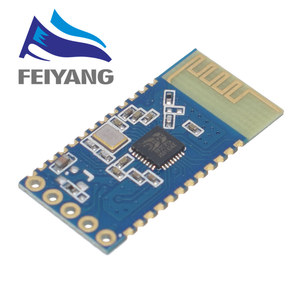Image 3 - JDY 30 SPP C Bluetooth serial pass through module wireless serial communication from machine Wireless SPPC Replace HC 05 HC 06