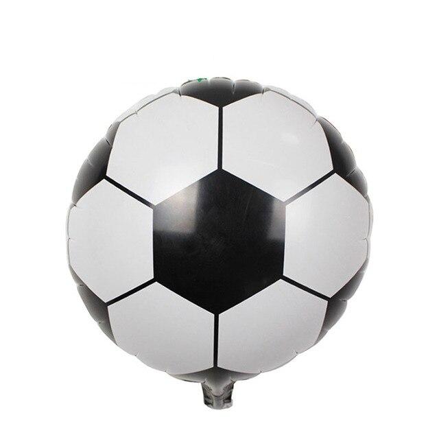 6e98126664c14 20 lot 18 polegadas balões de futebol basquete impresso ballons globos de  bexigas parágrafos festas