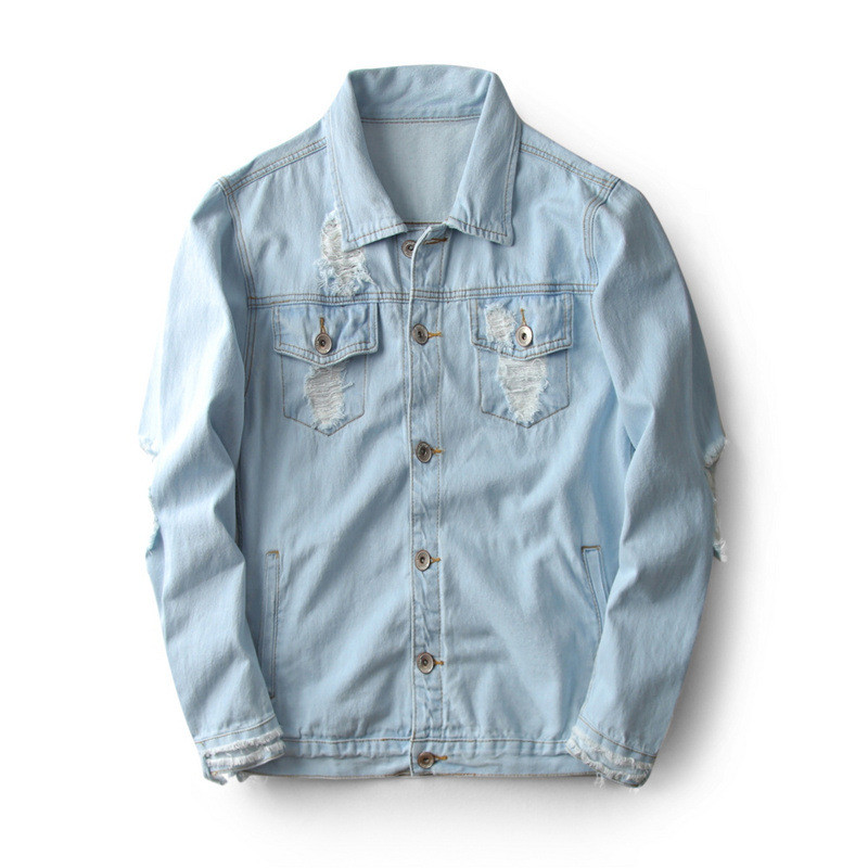 HTB12j6XNXXXXXaiXFXXq6xXFXXXy - I Feel Like Pablo Denim Jacket Season 3 Kanye West Pablo Jeans Jacket PTC 03