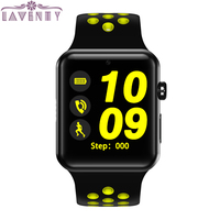 DM09 plus Smart Watch Bluetooth Clock HD 240 240 Screen Support Sim Card Rotate Crown Fit