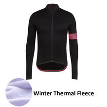 7e0130bab 2017 Hot Ropa Ciclismo Winter Thermal Fleece Warm Cycling Jersey Long  Sleeve Bicycle Jacket Bike Clothing