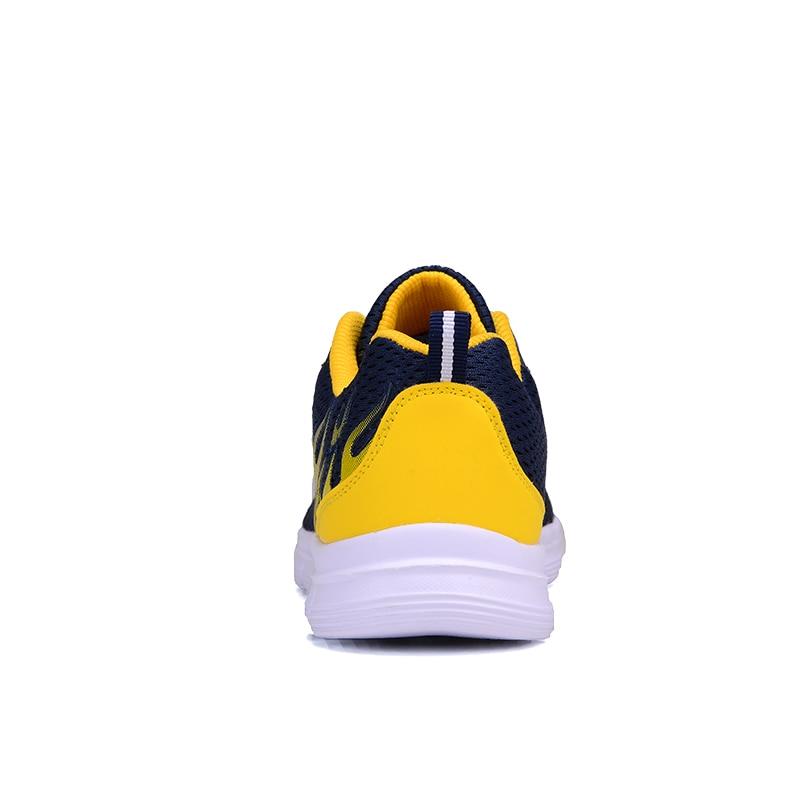 2018 Chaussures 11 Sneakers Up 6 Lace Hommes D'été Us Maille Force Black Mode Appartements Respirant Casual De gray blue Mbr Taille TYqEwtBx